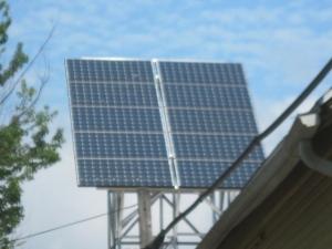 Solar Energy Services - 2.15 KW Solar Electric panels
