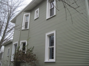 Deep Energy Retrofit - Siding Complete